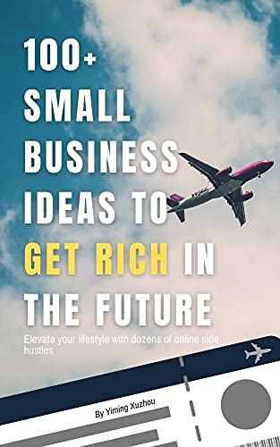 109 Small Business Ideas Book