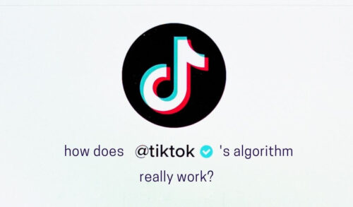How does TikTok's algorithm really work